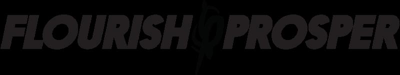 Flourish and Prosper logo