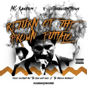"""The Rise and Fall of the Brown Buffalo"" airs Friday March 23rd on Stream ""Ret..."
