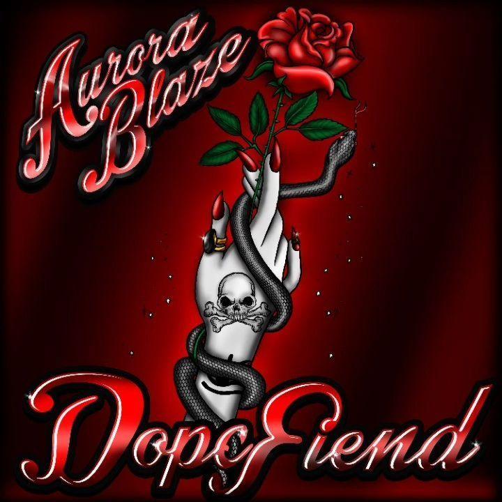"""""""Dope Fiend"""" out now! Link in bio🥀•••Produced by: 5YN7H LORDZ@erykjacknife ..."""