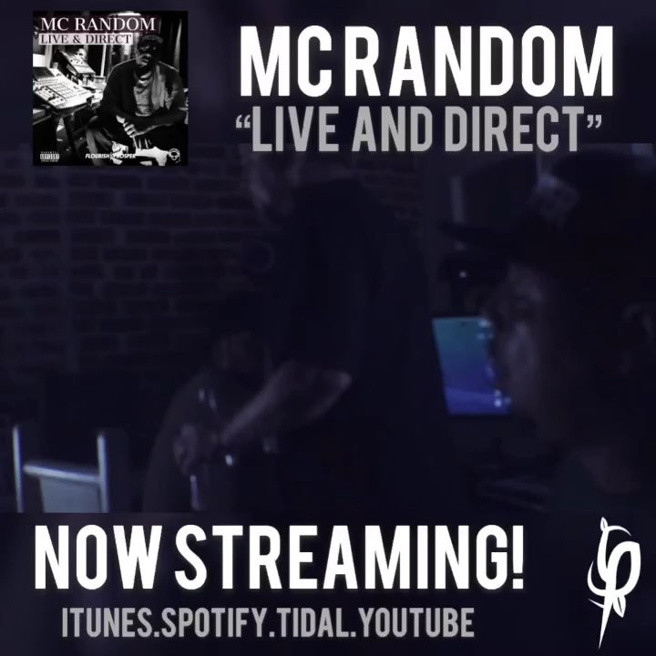 #RandomSummer2 @area51random drops the @badfame directed Live and Direct video o...