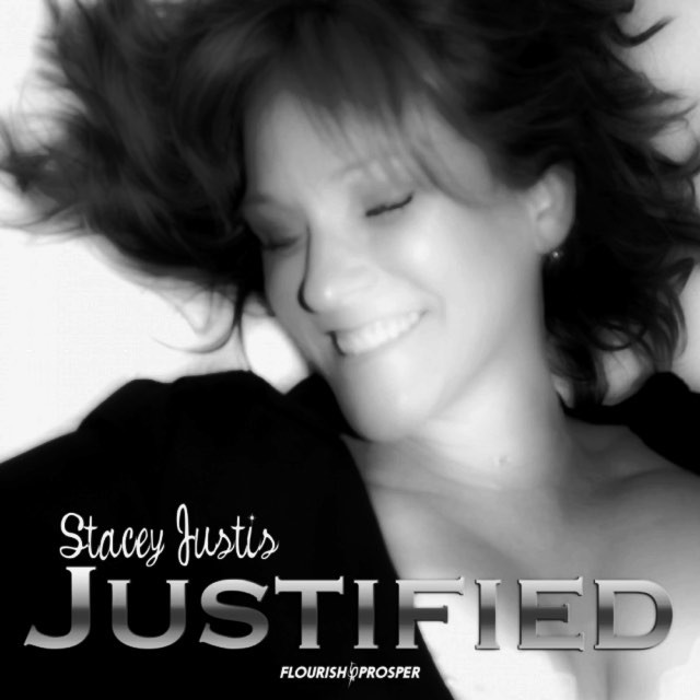 @love_and_justis drops #Justified tonight at 9pm PST on all major platforms! All...