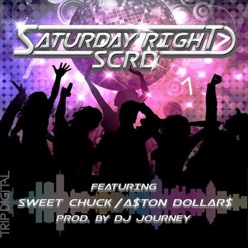Saturday Right (Instrumental) (Pop Rap/Hip-Hop) #NewSong 7