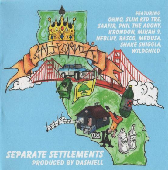 Separate Settlements