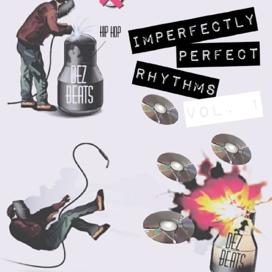 Imperfectly Perfect Rhythms V.1