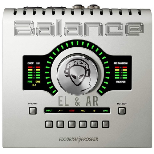 El and Ar : Balance