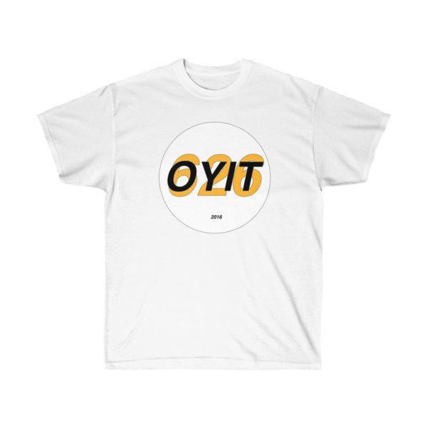 OYIT Logo T-Shirt 1