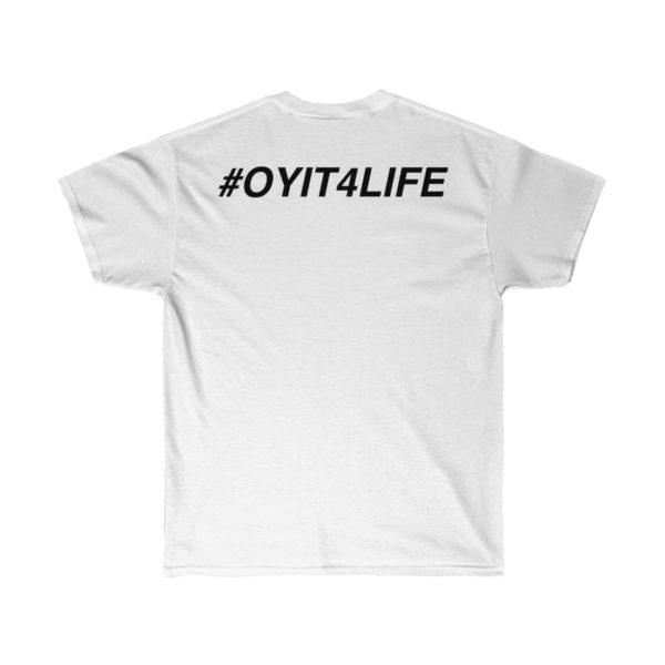 OYIT Logo T-Shirt 2
