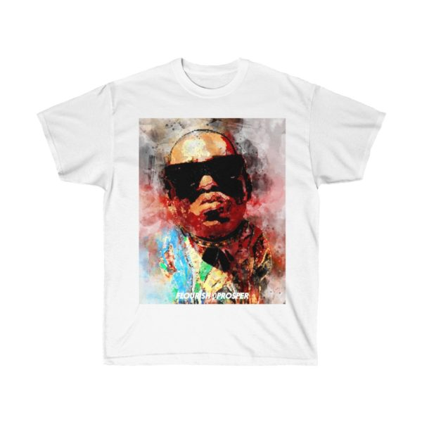 Hip Hop Baby Biggie Smalls Notorious BIG T-Shirt (Exclusive) 1