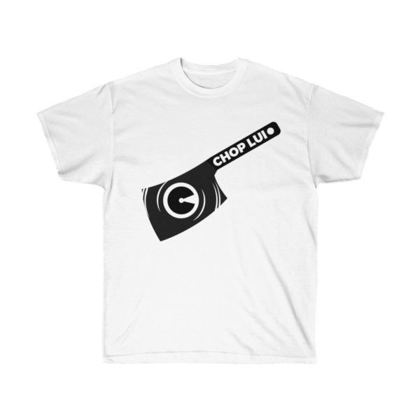 Chop Lui Logo T Shirt 1