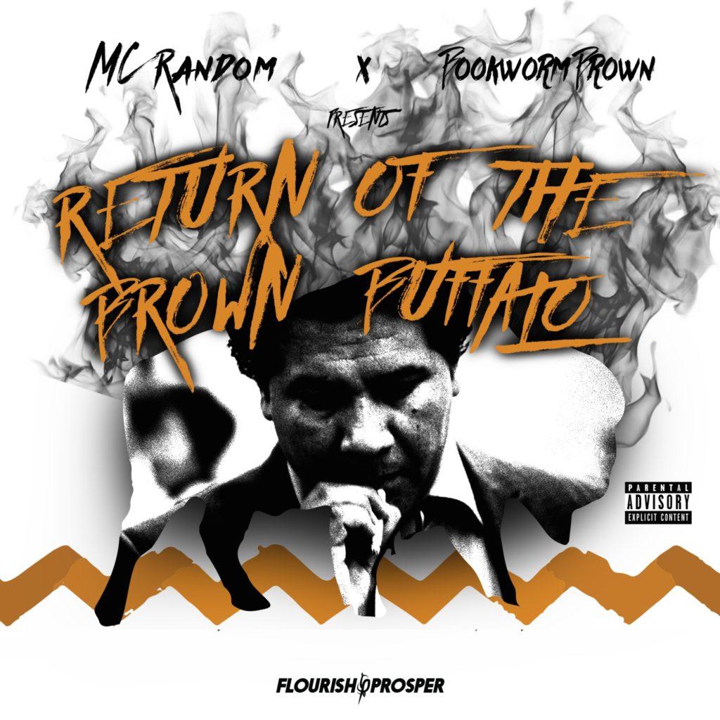 Return of the Brown Buffalo