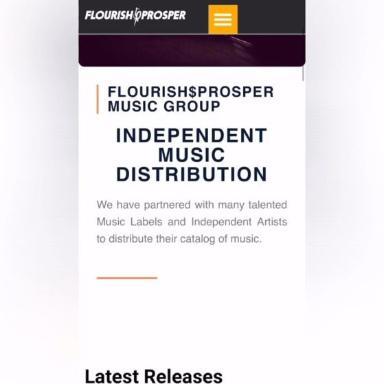 Check out our latest releases flourishprosper.net  @area51random @iman562 @apaka...