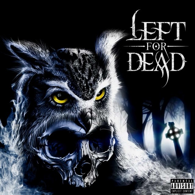 """Streaming @iman562 album Left for Dead? What's your Favorite Track? Check out """"... 1"""