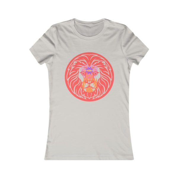 Stacey Justis Collection: Leo Season Slim Fit Tee 2
