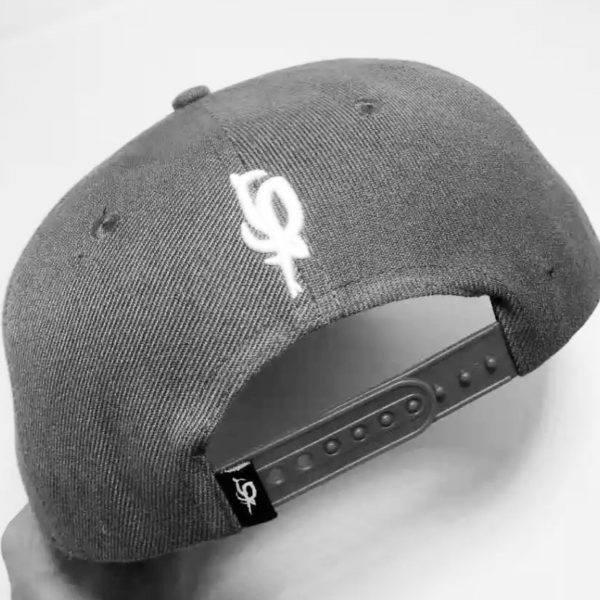 PRO$PER Black Snapback Caps Exclusive 2