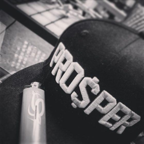 Live long and..  #flourishprosper #snapback #snapbackhats #hats #hatgamestrong #...