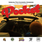 Pocket Medusa The Gangsta Goddess