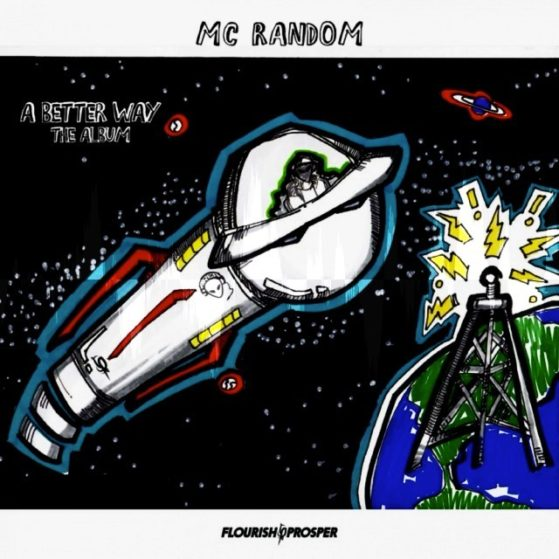 new music from @area51random . This one is special. It