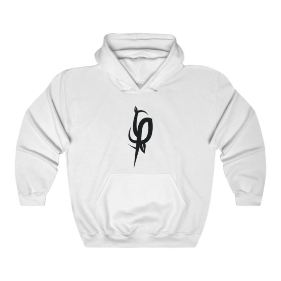 Official Flourish$Prosper Logomark Hooded Sweatshirt 1