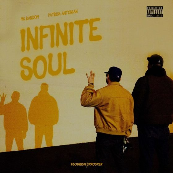 Infinite Soul (Infinite 8OUL) by @area51random and @patrickantonian now streamin...