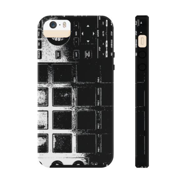 F$P Akai MPC Beat Maker Custom Mobile Phone Case (iPhone) 10