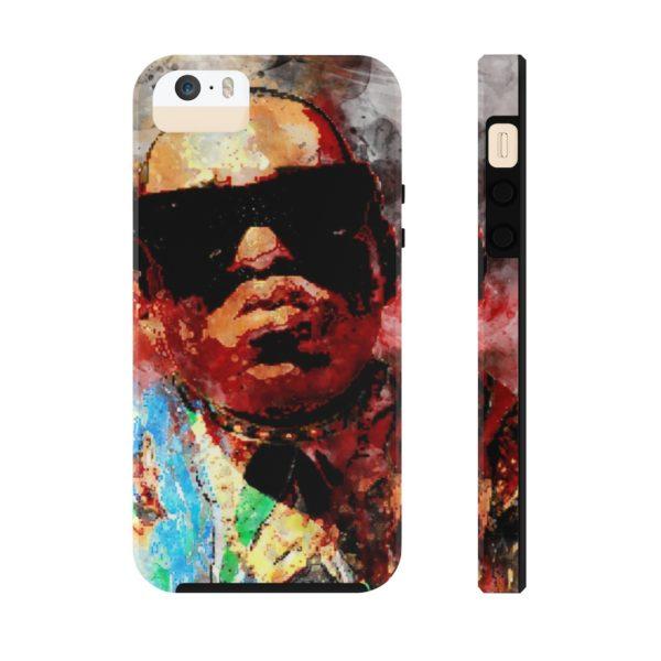 "F$P ""Baby Notorious BIG Coogi"" Custom Mobile Phone Case (iPhone) 10"