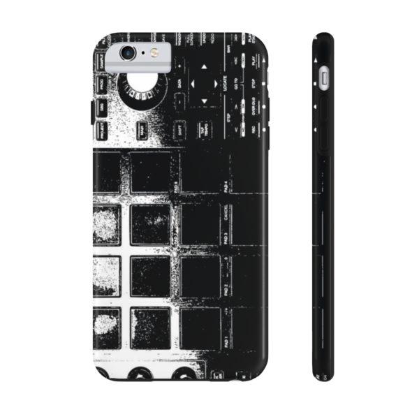 F$P Akai MPC Beat Maker Custom Mobile Phone Case (iPhone) 15