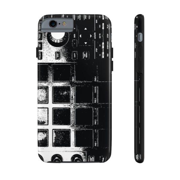 F$P Akai MPC Beat Maker Custom Mobile Phone Case (iPhone) 14