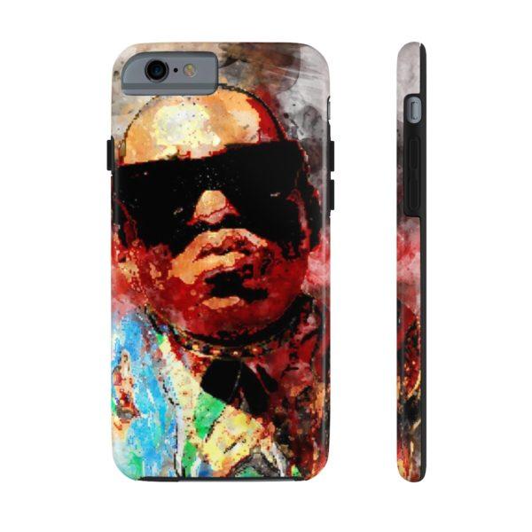 "F$P ""Baby Notorious BIG Coogi"" Custom Mobile Phone Case (iPhone) 14"