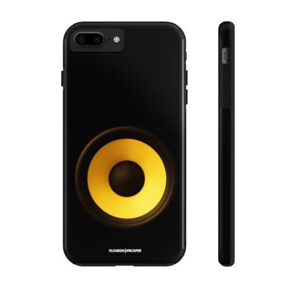 "F$P ""KRK Studio Speaker"" Custom Mobile Phone Case (iPhone) 13"