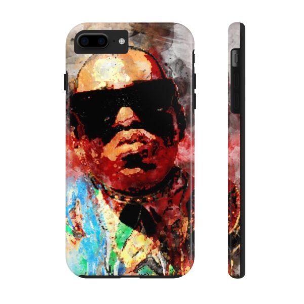 "F$P ""Baby Notorious BIG Coogi"" Custom Mobile Phone Case (iPhone) 13"