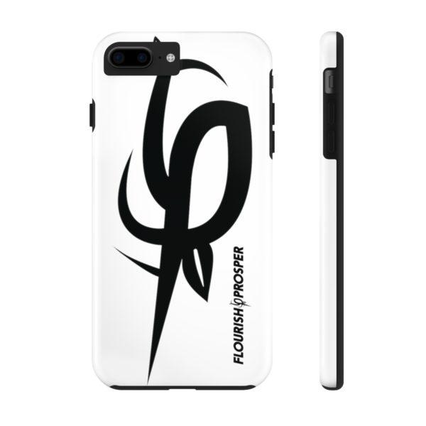 Flourish and Prosper Custom Mobile Phone Case (iPhone) 13