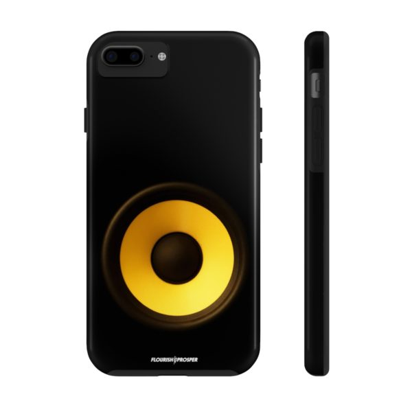"F$P ""KRK Studio Speaker"" Custom Mobile Phone Case (iPhone) 12"
