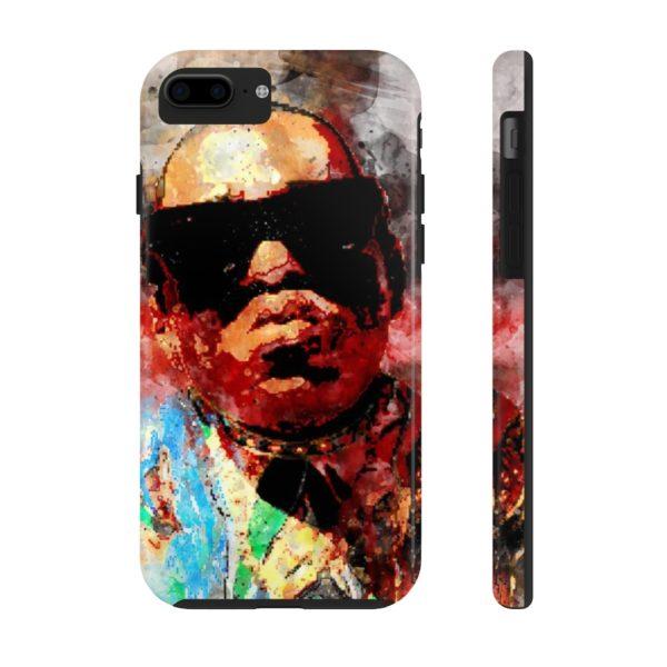 "F$P ""Baby Notorious BIG Coogi"" Custom Mobile Phone Case (iPhone) 12"