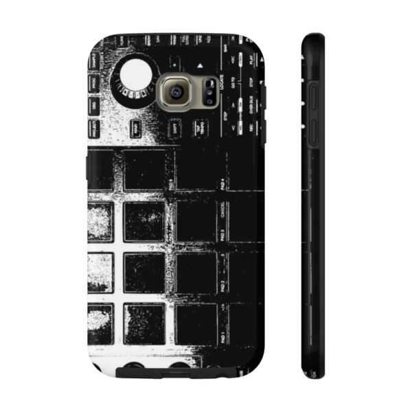 F$P Akai MPC Beat Maker Custom Mobile Phone Case (iPhone) 11