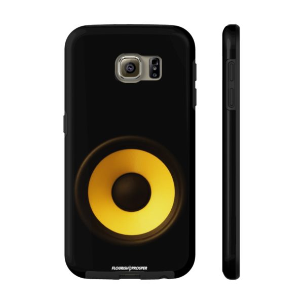 "F$P ""KRK Studio Speaker"" Custom Mobile Phone Case (iPhone) 11"
