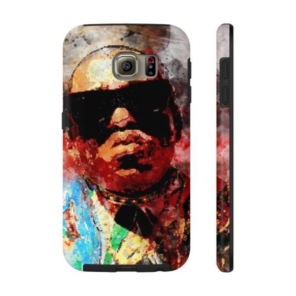 "F$P ""Baby Notorious BIG Coogi"" Custom Mobile Phone Case (iPhone) 11"
