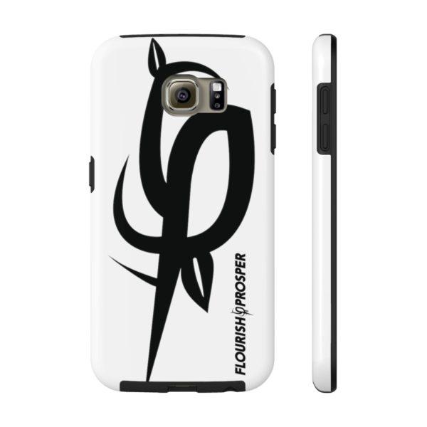 Flourish and Prosper Custom Mobile Phone Case (iPhone) 11