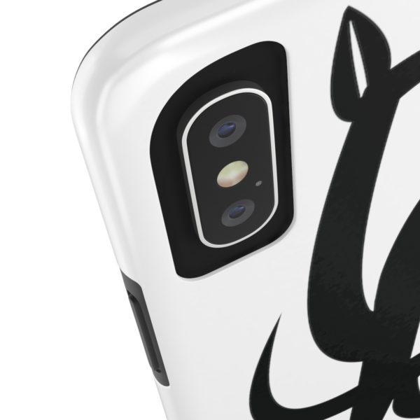 Flourish and Prosper Custom Mobile Phone Case (iPhone) 8