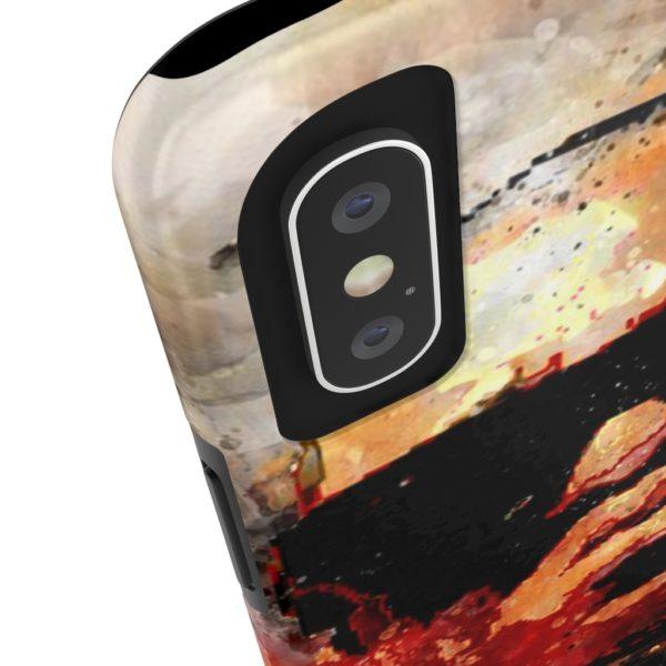 "F$P ""Baby Notorious BIG Coogi"" Custom Mobile Phone Case (iPhone) 8"