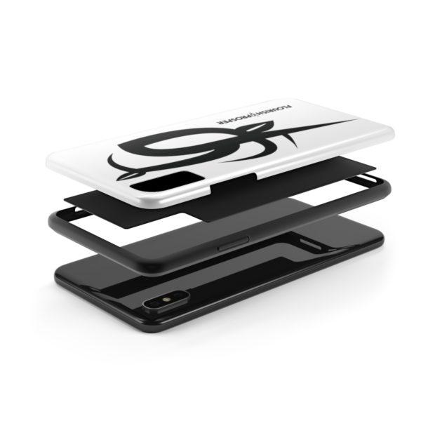 Flourish and Prosper Custom Mobile Phone Case (iPhone) 9