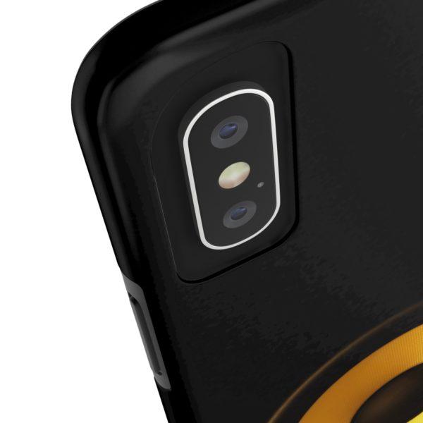 "F$P ""KRK Studio Speaker"" Custom Mobile Phone Case (iPhone) 8"
