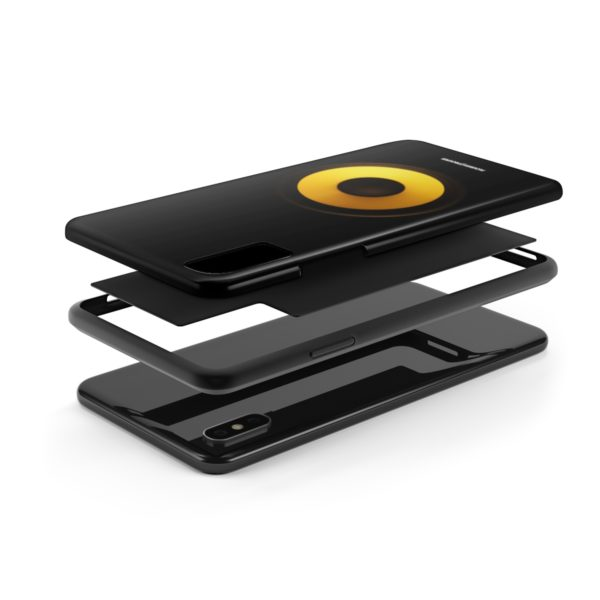 "F$P ""KRK Studio Speaker"" Custom Mobile Phone Case (iPhone) 9"