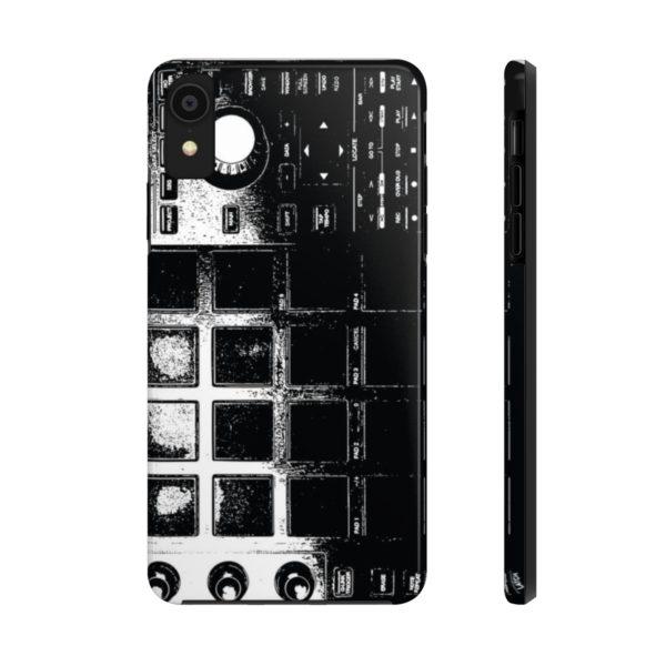 F$P Akai MPC Beat Maker Custom Mobile Phone Case (iPhone) 2