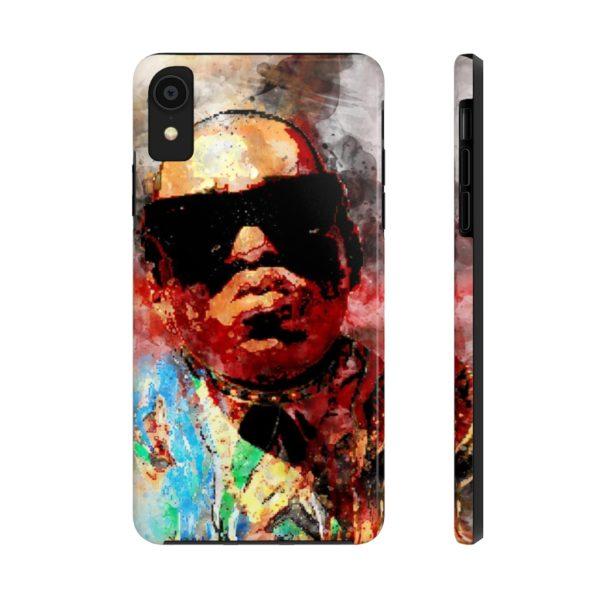 "F$P ""Baby Notorious BIG Coogi"" Custom Mobile Phone Case (iPhone) 2"