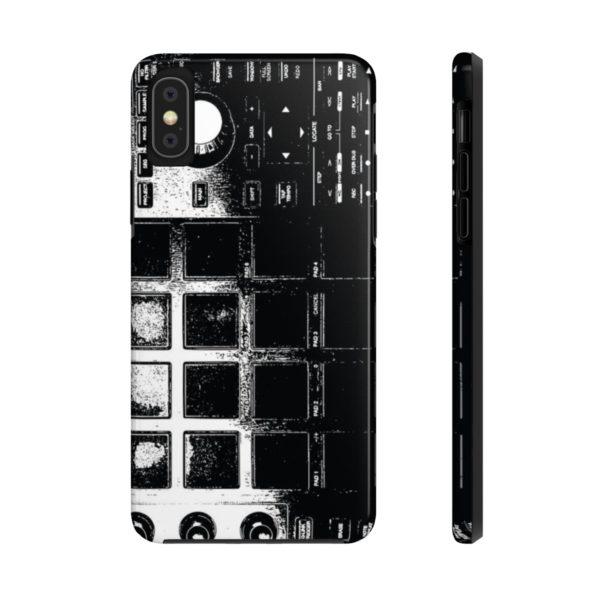 F$P Akai MPC Beat Maker Custom Mobile Phone Case (iPhone) 3