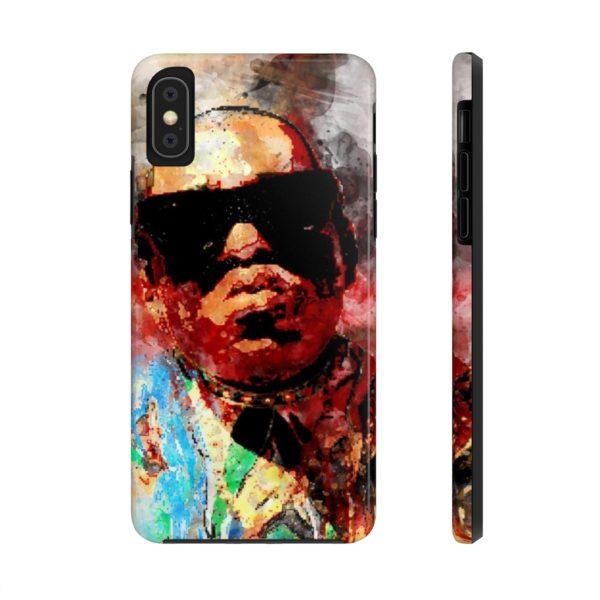 "F$P ""Baby Notorious BIG Coogi"" Custom Mobile Phone Case (iPhone) 3"