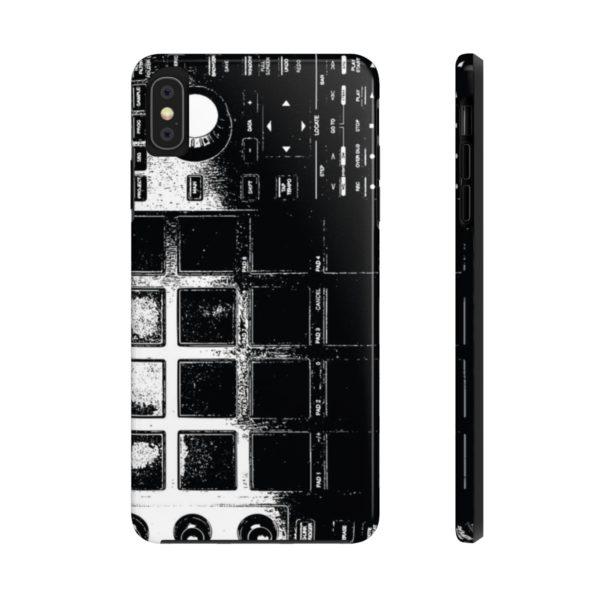 F$P Akai MPC Beat Maker Custom Mobile Phone Case (iPhone) 4