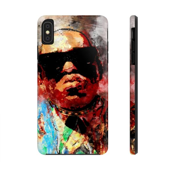 "F$P ""Baby Notorious BIG Coogi"" Custom Mobile Phone Case (iPhone) 4"