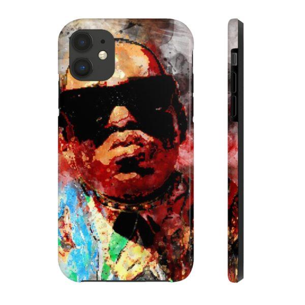 "F$P ""Baby Notorious BIG Coogi"" Custom Mobile Phone Case (iPhone) 5"