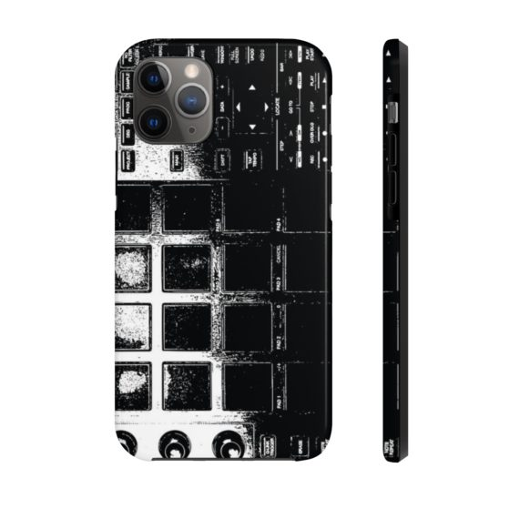 F$P Akai MPC Beat Maker Custom Mobile Phone Case (iPhone) 8